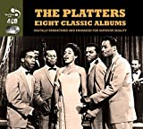 Music : 8 Classic Albums - Platters