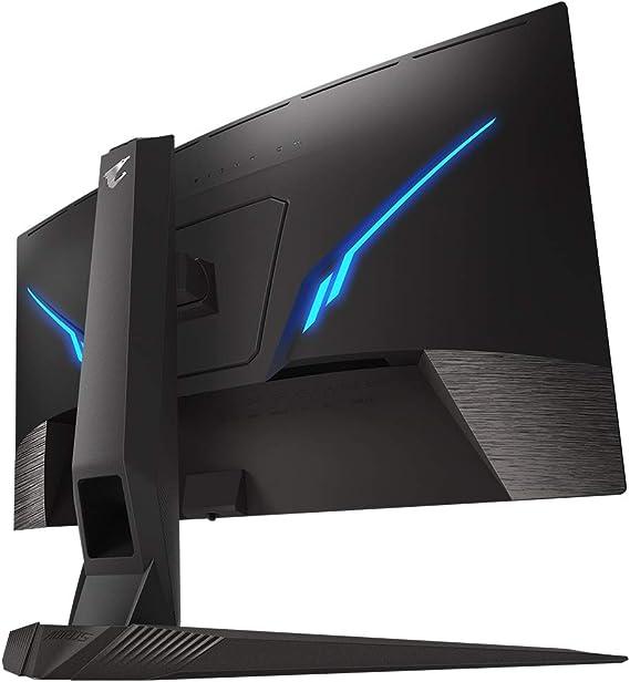 Gigabyte Aorus Cv27f 68 5 Cm Full Hd Gaming Monitor Computer Zubehör