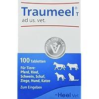 Traumeel T ad us. vet, 100 St. Tabletten