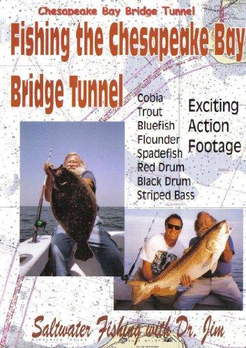 Chesapeake Bay Bridge (Fishing the Chesapeake Bay)