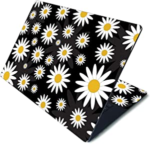 """MightySkins Skin for Microsoft Surface Laptop 3 15"""" - Daisies 