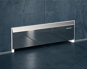 Geberit 154.330.21.1 - Embellecedor para bastidores para ducha: Amazon.es: Bricolaje y herramientas