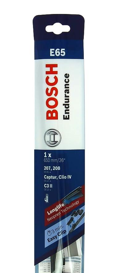 Bosch 647765 AeroTwin - Escobilla limpiaparabrisas