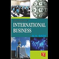 Essentials of International Business (English Edition)