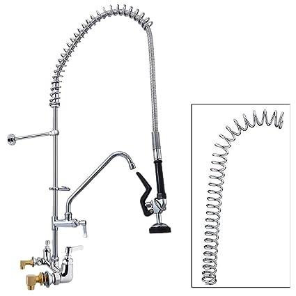 YG Pre-rinse Kitchen Sink Faucet Spray 8