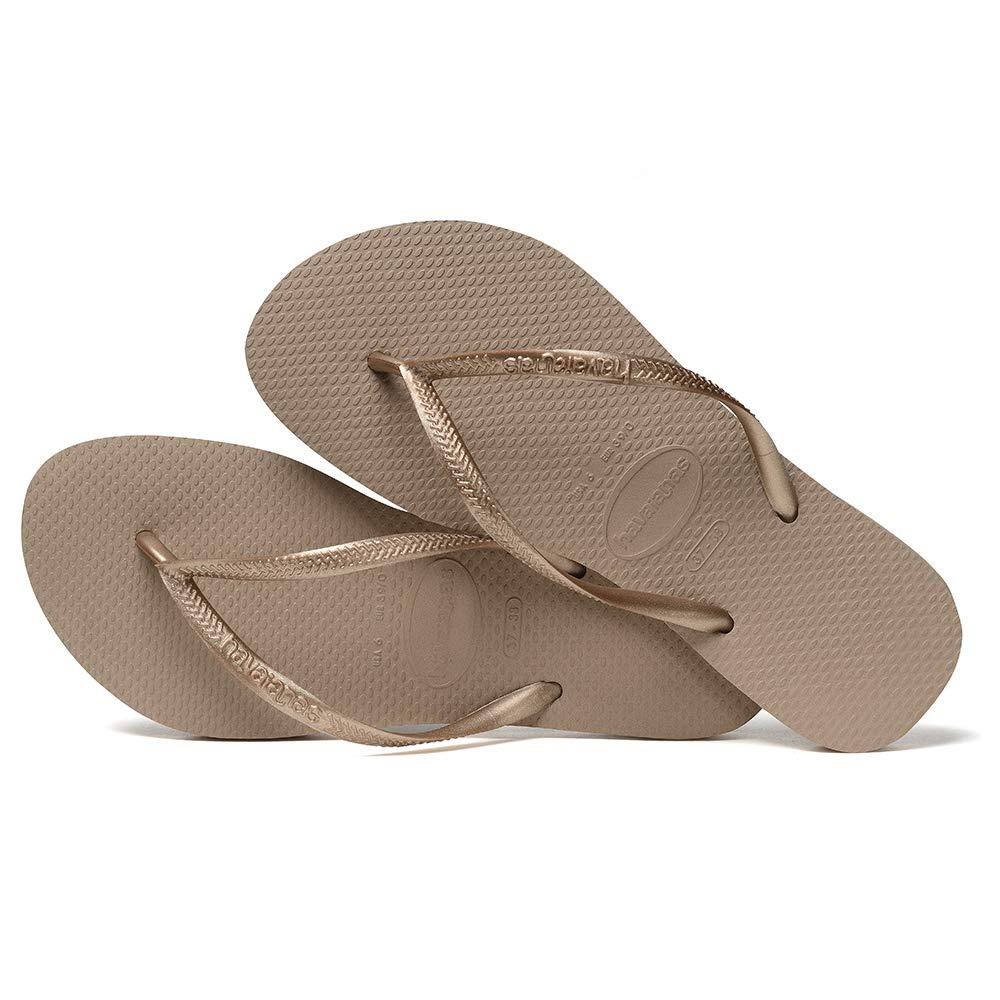 Havaianas Womens Slim Flip Flop Sandals