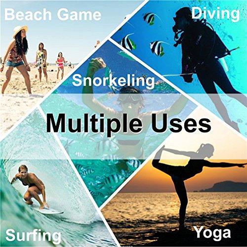 For Yoga TMEOG Shoes Dry Women Barefoot Men Water Sports Socks Running Aqua On Slip Quick Kids AwwqP0f