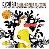 Dvork: Violin Concerto [LP][Limited Edition]