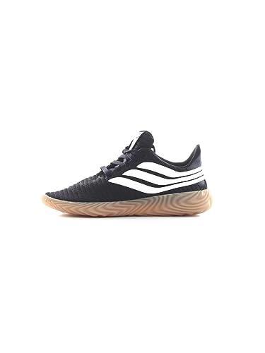 brand new e3f83 a074e adidas Sobakov, Chaussures de Fitness Homme