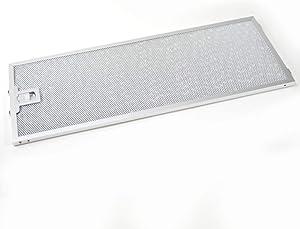 5304484121 Range Hood Grease Filter Genuine Original Equipment Manufacturer (OEM) Part