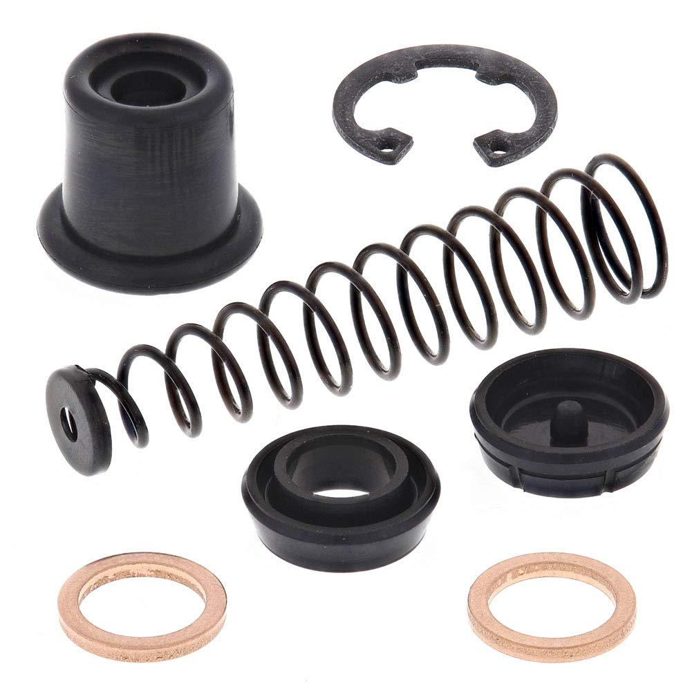 Outlaw Racing OR181015 Master Cylinder Rebuild Repair Kit Outlaw Racing Products