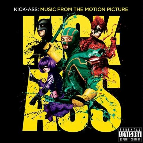 Kick-Ass: Music From The Motio...