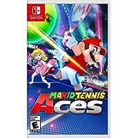 Mario Tennis Aces - Nintendo Switch