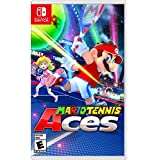 CONSOLE_VIDEO_GAMES  Amazon, модель Mario Tennis Aces - Nintendo Switch, артикул B078XYF9SV