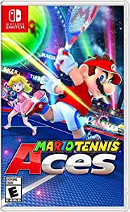 Mario Tennis Aces - Nintendo Switch - Standard Edition