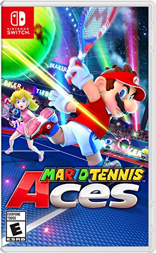 (Mario Tennis Aces - Nintendo Switch)