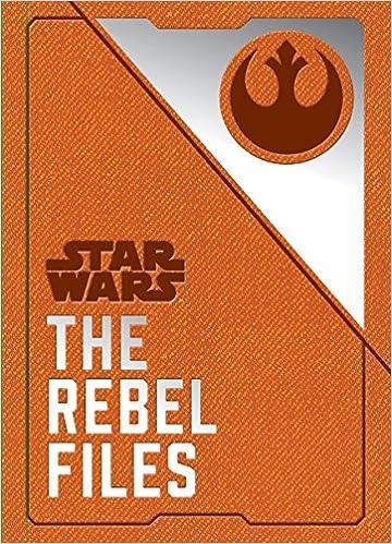 Star Wars - The Rebel Files: Amazon co uk: Daniel Wallace