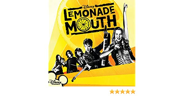 lemonade mouth turn up the music free mp3 download