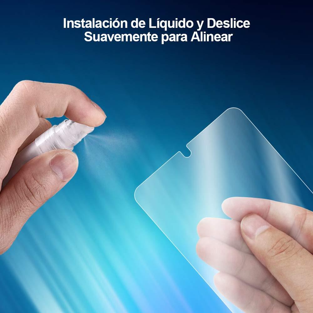 3 Piezas TPU Protector de Pantalla para Samsung Galaxy S20 Ultra Sin Burbujas Alta Definici/ón y Sensibilidad G-Color Protector Pantalla Galaxy S20 Ultra 6.9