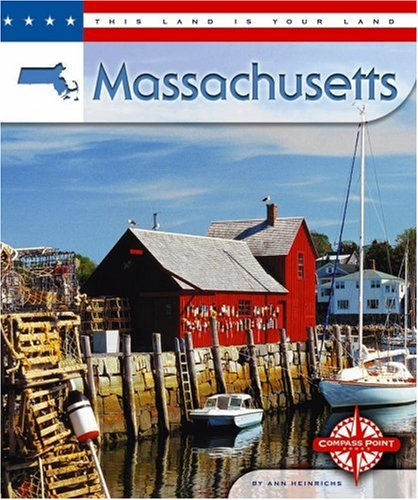 Download Massachusetts (This Land Is Your Land) pdf epub