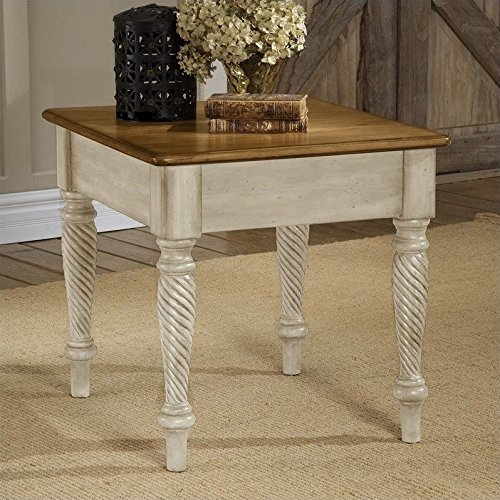 Hillsdale Wilshire End Table by Hillsdale