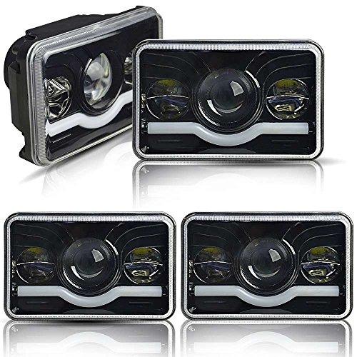 headlights chevy caprice - 2