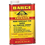 Barge Cement Thinner