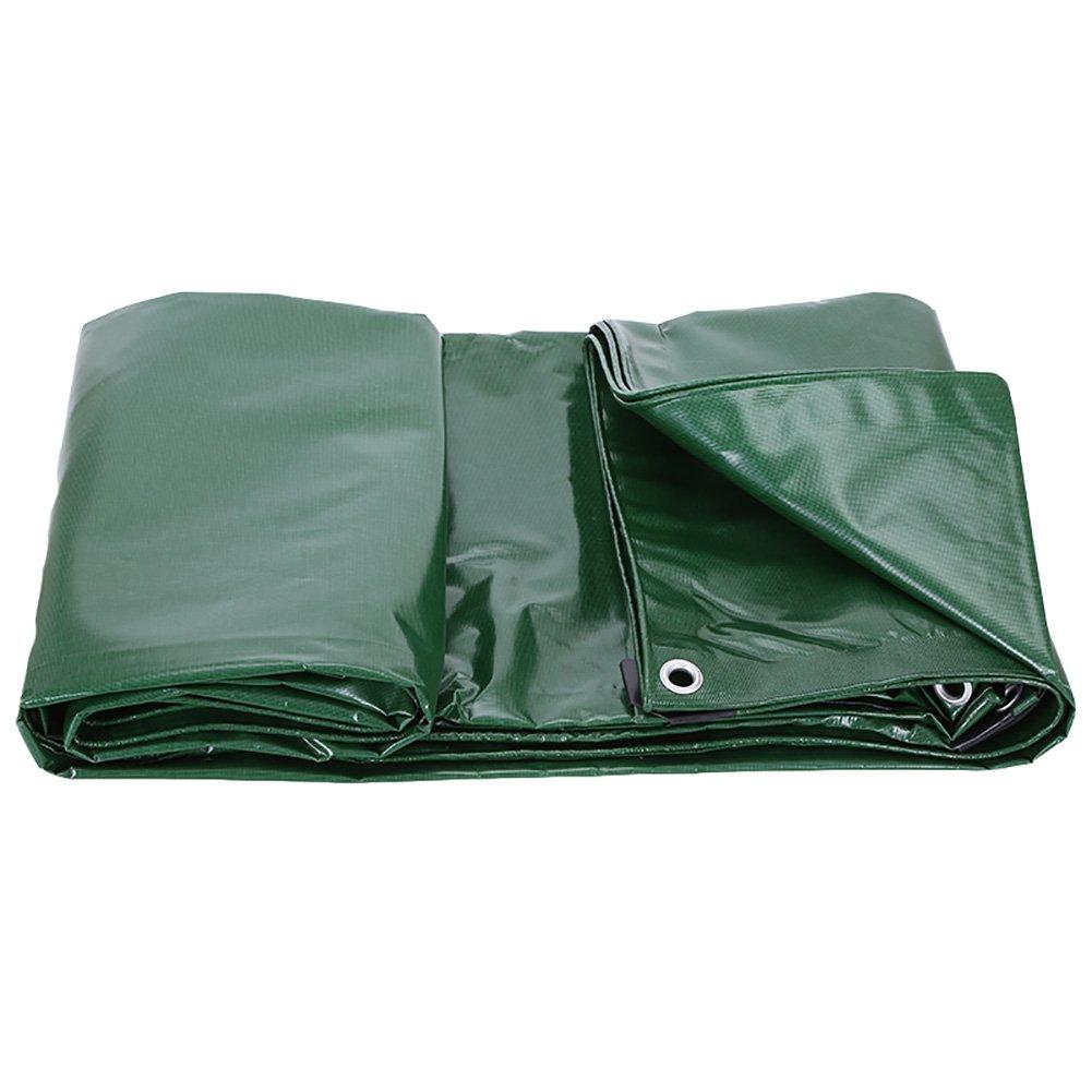 JIBIN SHOP® 防水日焼け止めの屋外日除けの布のPVCコーティングされた地上のレインカバー布 - 青緑 + (色 : 黒, サイズ さいず : 3X3m) 3X3m 黒 B07MMYGX9Q