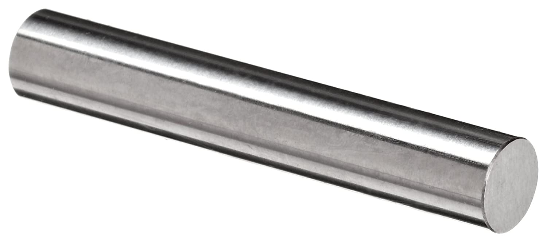 Vermont Gage Steel No-Go Plug Gage 0.440 Gage Diameter Tolerance Class ZZ