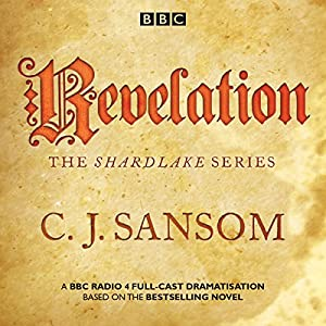 Shardlake: Revelation Radio/TV Program