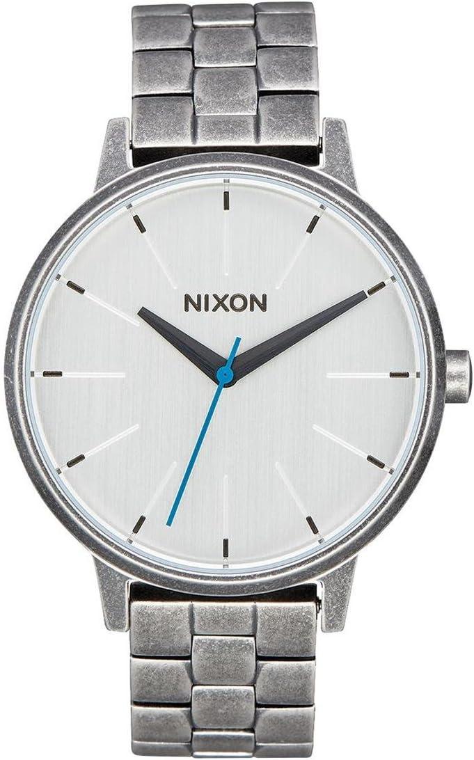 TALLA talla única. Nixon Kensington -Spring 2017- Silver/Antique