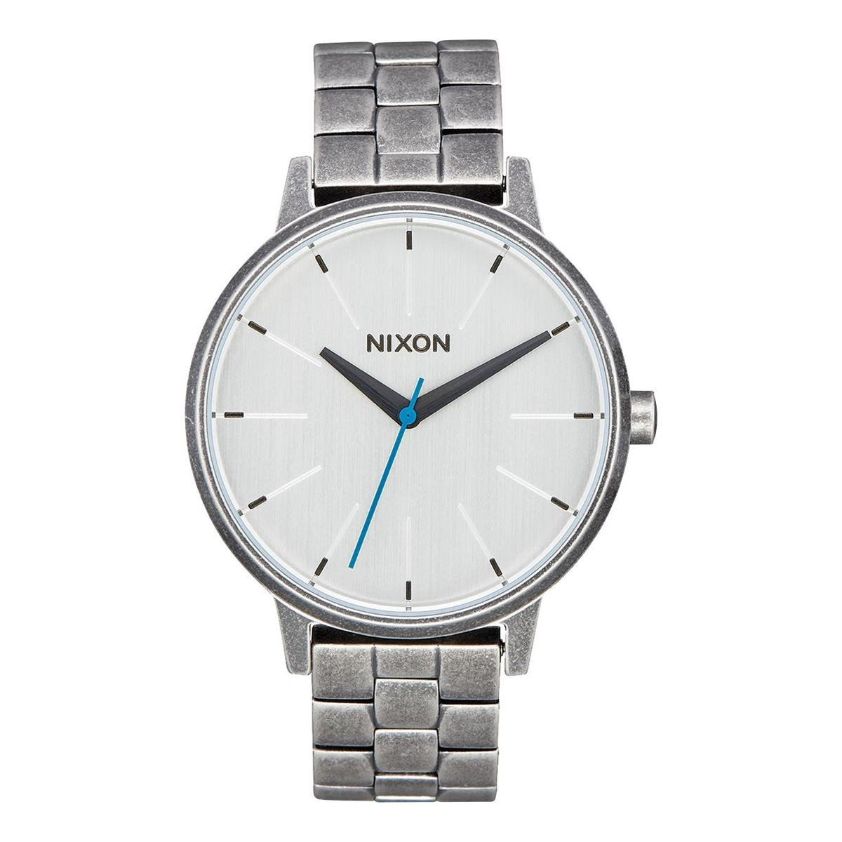 Nixon Kensington -Spring 2017- Silver/Antique