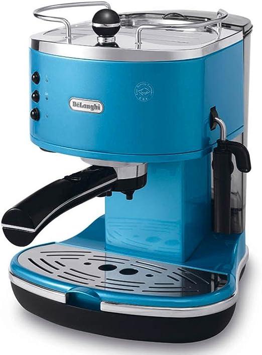 DeLonghi Eco 311.B Cafetera con compresor de café integrado, 1100 ...