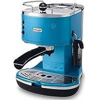 De Longhi ECO 311 B Espresso Makinesi mavi