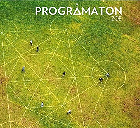 Programaton: Amazon.com.mx: Música