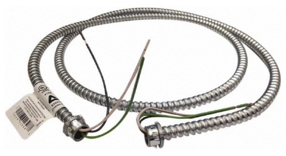 925500-0720, Conduits Conduit Flexibility: Flexible Conduit Type: Fixture Whip 6 Foot Piece