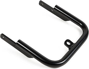 Extreme Fabrication Aluminum Off-Road Wide Grab Bar Yamaha RAPTOR 660 2001-2005 High Gloss Black XFR