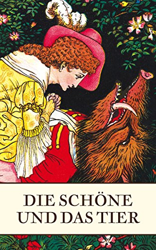 die-schone-und-das-tier-german-edition