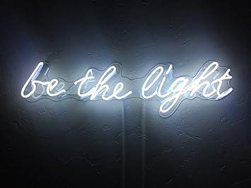 Aoos neon sign pour chambre à coucher salle de séjour home decor