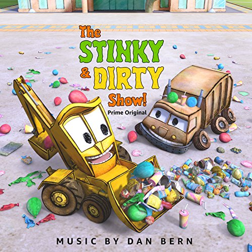 The Stinky & Dirty Show: Song ...