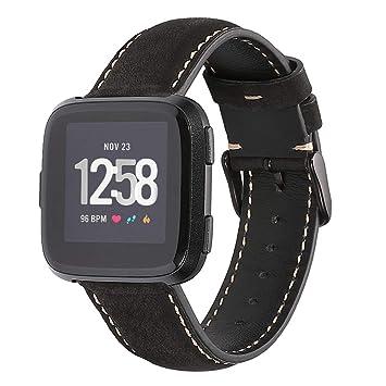 Amazon.com: iStrap - Correa de repuesto compatible con reloj ...