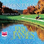 Hidden Talents | Erica James