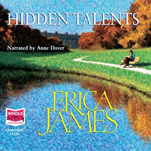Hidden Talents Audiobook