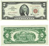 1963-A 2 Dollars Legal Tender