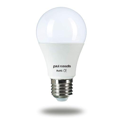 Paul Russells - Pack de 3 bombillas LED de repuesto (5 W=40 W