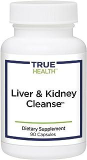Amazon.com: Hígado riñón Suplemento – el hígado complejo de ...