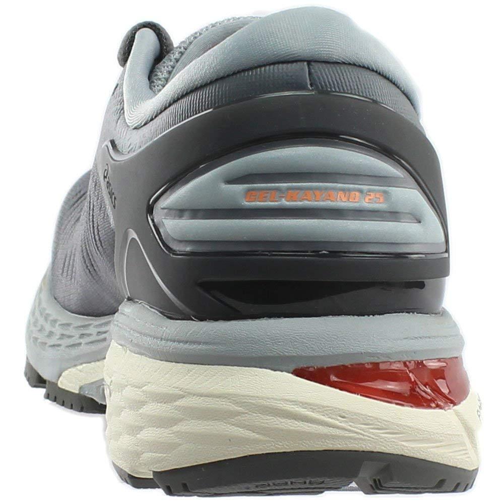 ASICS Gel-Kayano 25 Women's Running Shoe, Carbon/Mid Grey, 5.5 2A US by ASICS (Image #3)