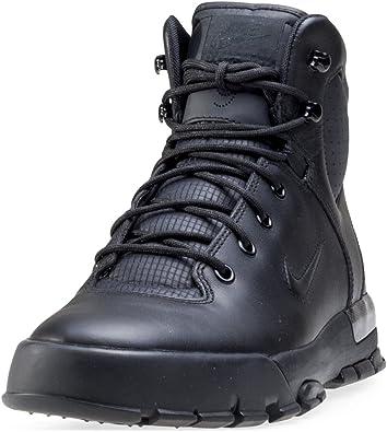 Nike Air NeVIst-6, Chaussures de sécurité pour Homme Noir ...