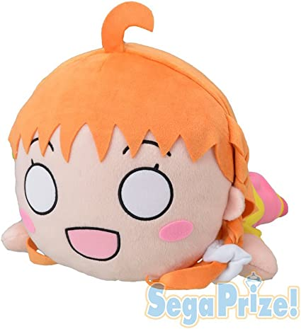 love live Sunshine! Ruby Kurosawa jumbo plush toy stuffed doll nesoberi big