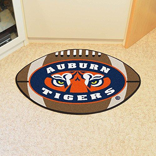 Auburn Tigers Bath Rug, Tigers Bath Rug, Tigers Bath Rugs